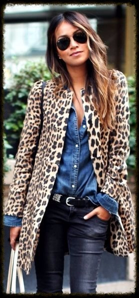 """Leopard"" : is this year's trend?"