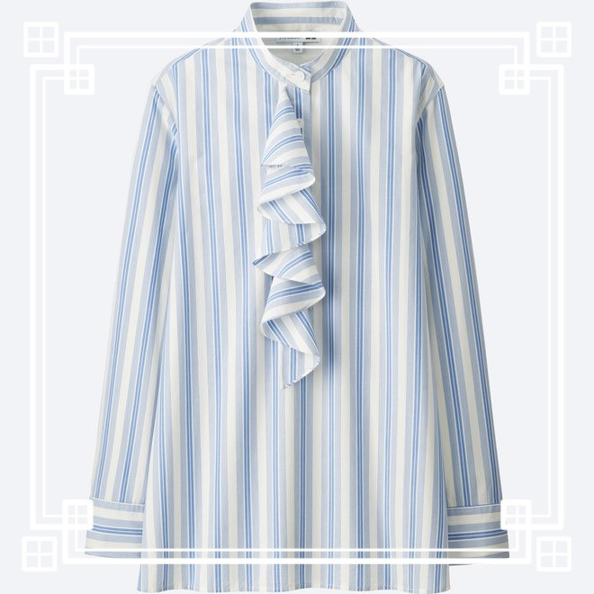 JW Anderson's Uniqlo Collaboration Is All About Wearability, by Vogue