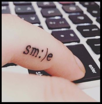 Tiny tattoos inspiration