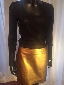 1. Skirt & 22. Blouse