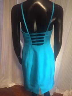 17b. Dress