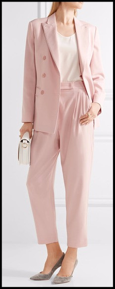 Trend report: how to wear pink