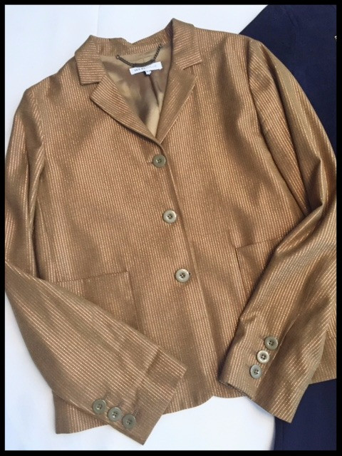 The Vintage blazer