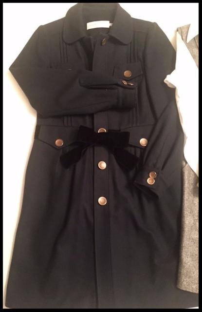 Tweet shiny dress @work