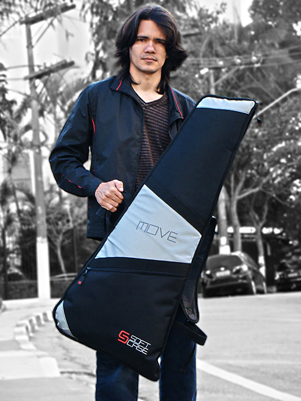 Guitar Bag Move Soft Case