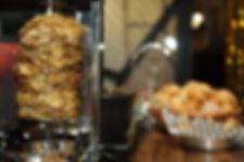 ארוחת שף - אסף האופה - ארוחת שוק