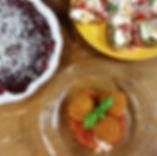 ראשונות #אסףהאופהלחמיבוטיק #italianfood
