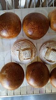 מרק בצל בלחם - אסף האופה