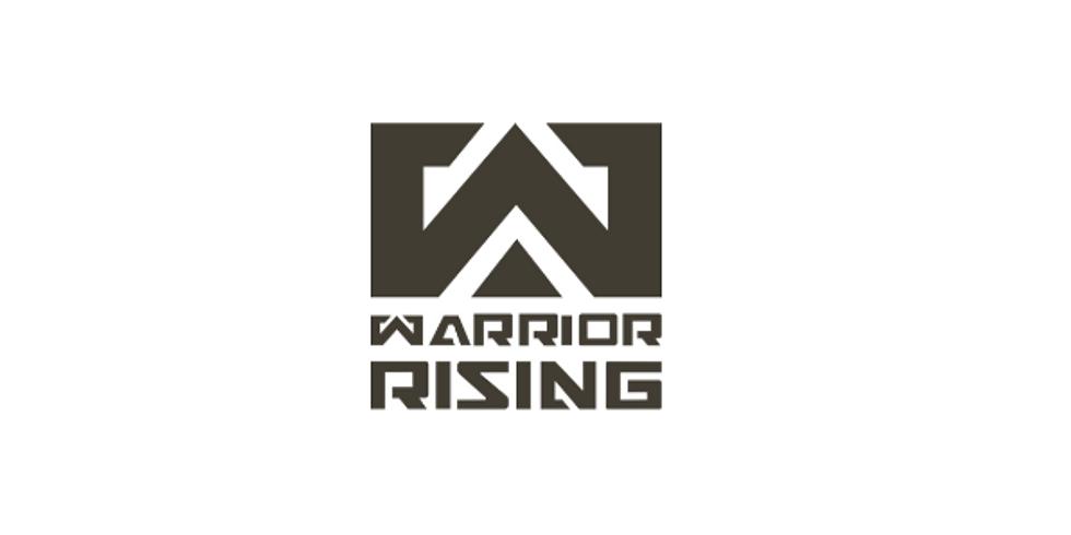 Warrior Rising Shark Tank