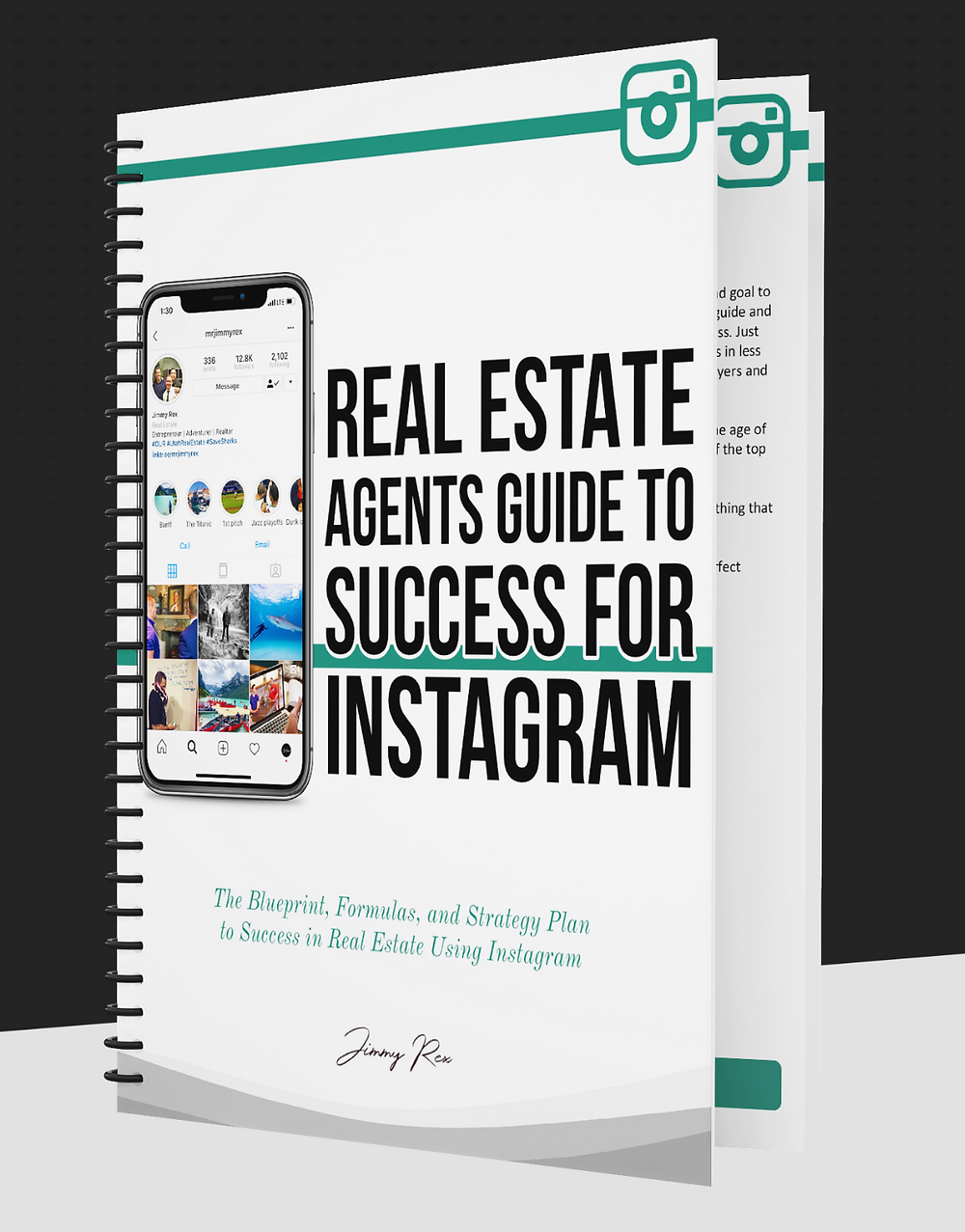 Instagram Guide for Realtors