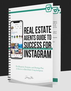 Instagram Guide for Realtors