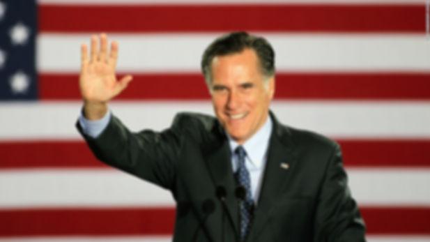 Jimmy Rex | Mitt Romney