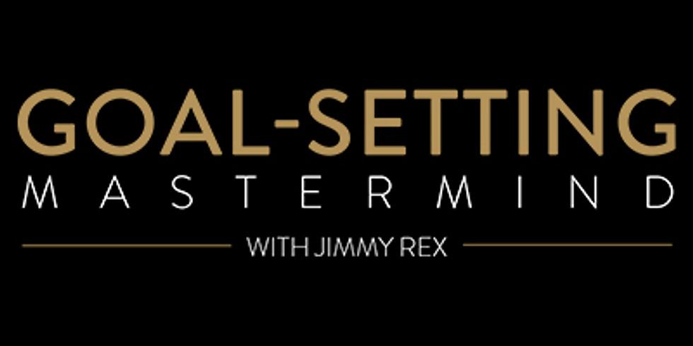Jimmy Rex Mastermind