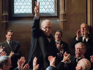Darkest Hour - in conversation with Gary Oldman