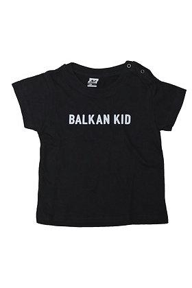 T-shirt Balkan Kid
