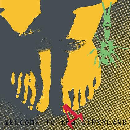 CD - Welcome to the Gipsyland