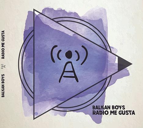 CD - Radio Me Gusta