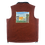 Thumbnail: L.L. Bean wool vest - Fits M/L