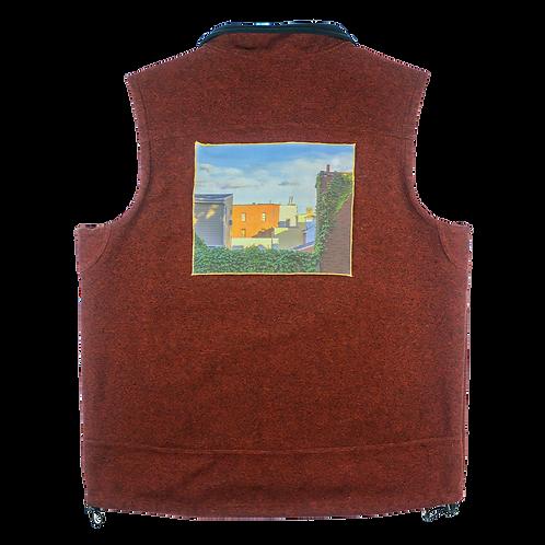 L.L. Bean wool vest - Fits M/L