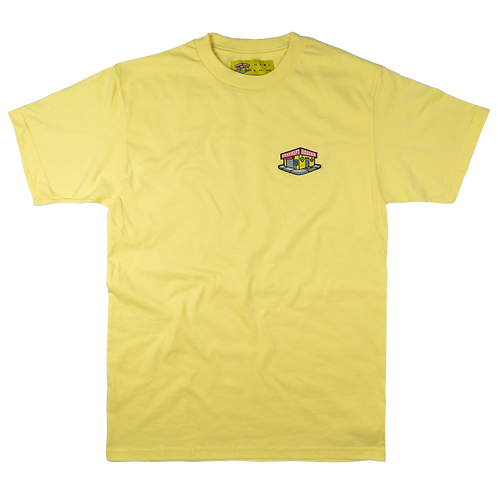 Bodega Patch Tee Banana