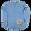 Thumbnail: Windsor Shirt Co. buttondown - Fits M/L