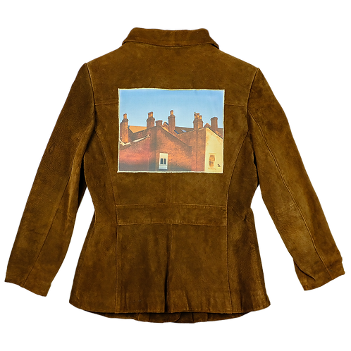 Wilson's Leather Jacket - Fits Women's XS/S