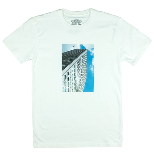 Fly By Tee