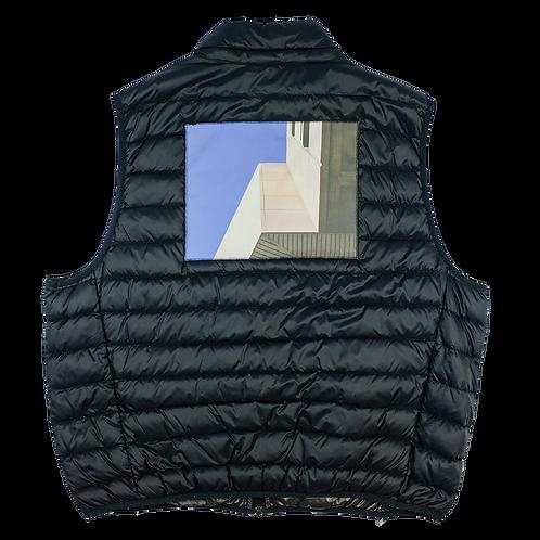 Puffer Sport Vest - Fits L/XL