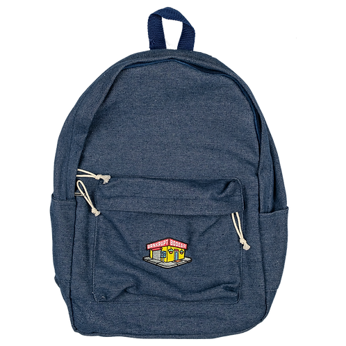 Bodega Backpack - Blue
