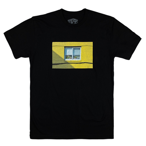 Bloomfield Window Tee