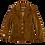 Thumbnail: Wilson's Leather Jacket - Fits Women's XS/S