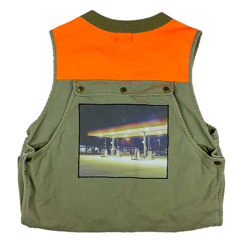 Columbia Outdoors Vest - Fits M/S