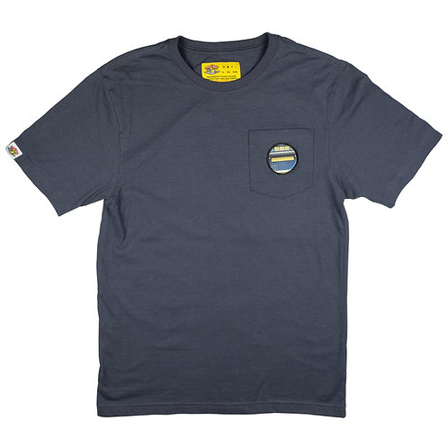 River Safety Tee