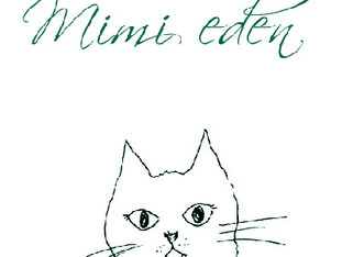 Online store「mimi eden」さんにて、お取り扱いスタート しています。