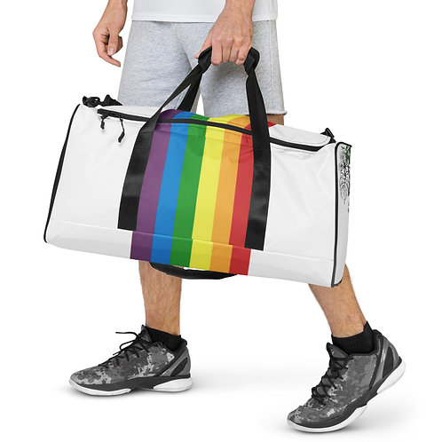 Proud Duffle bag