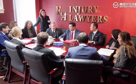 纽约意外事故律师