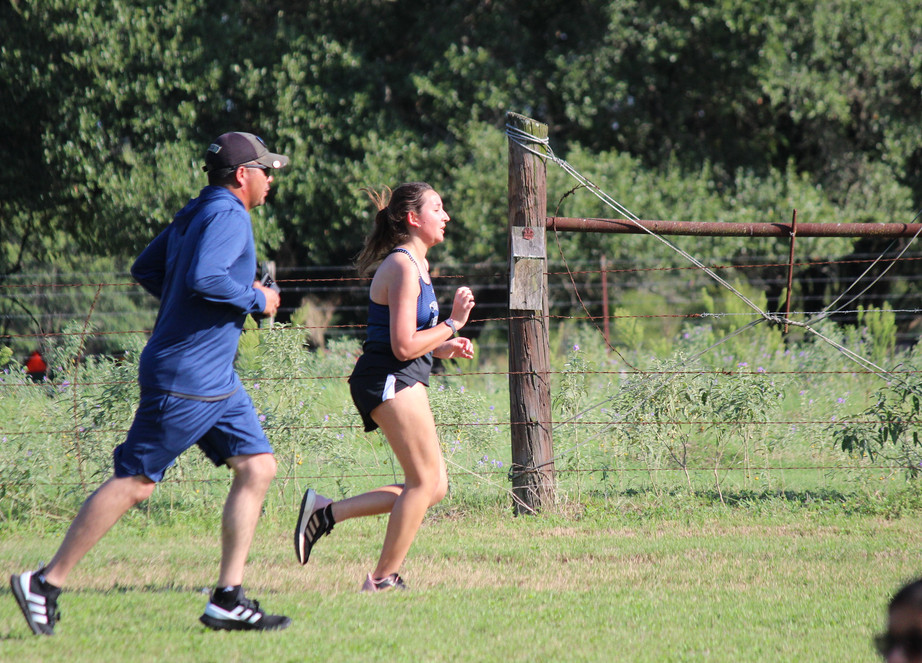CCHS XC, Photo by Lucy Gracia