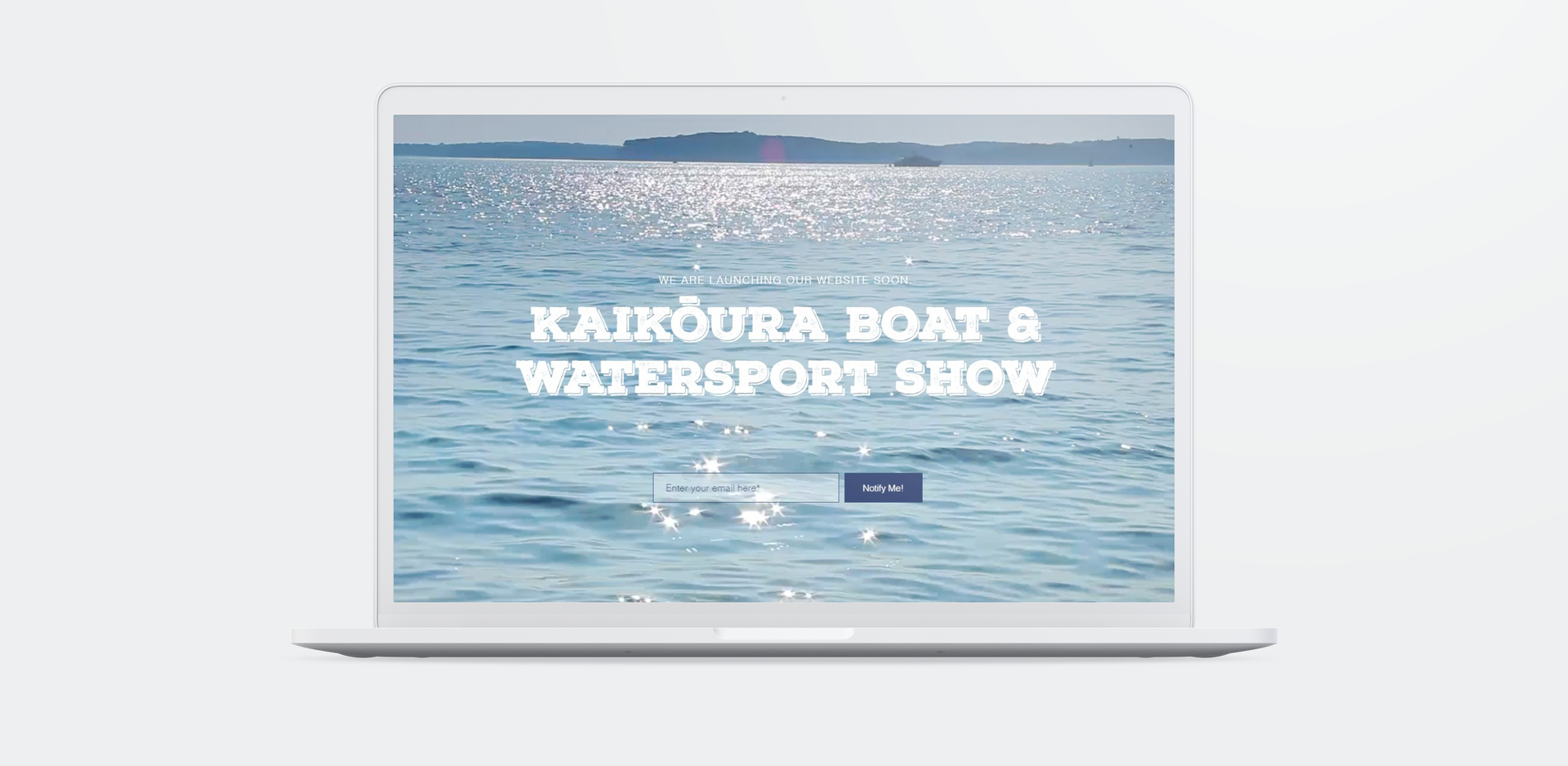Kaikoura Boat & Watersports Show