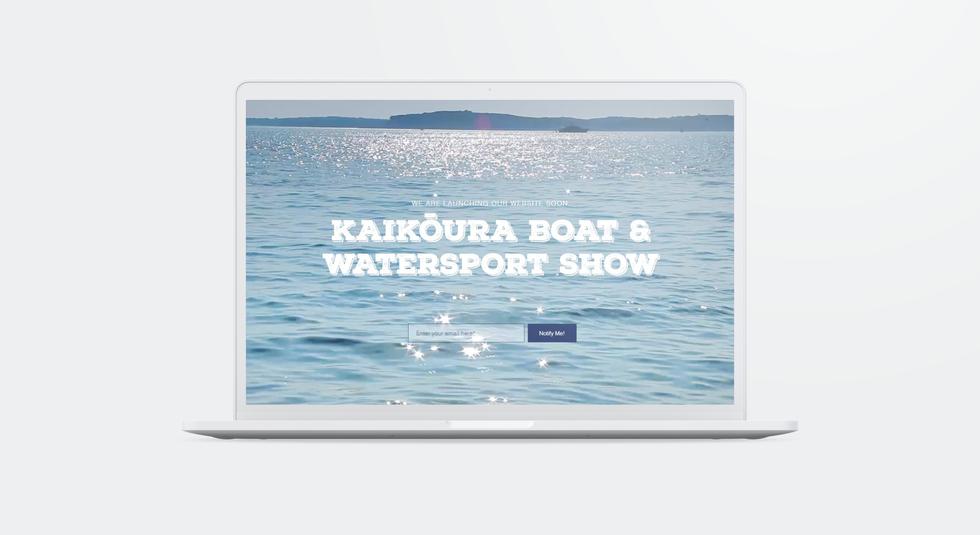 Kaikoura Boat & Watersports Show