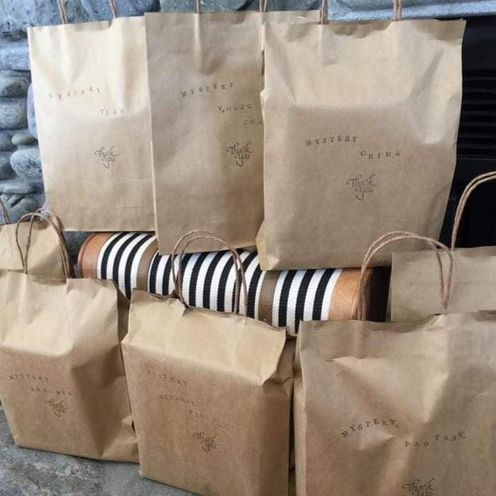 Novel Findings Books & Gifts