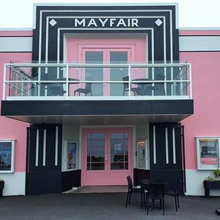 The Mayfair Arts & Culture