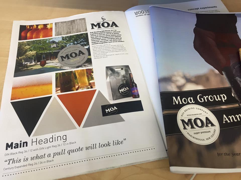 Typographic Magazine