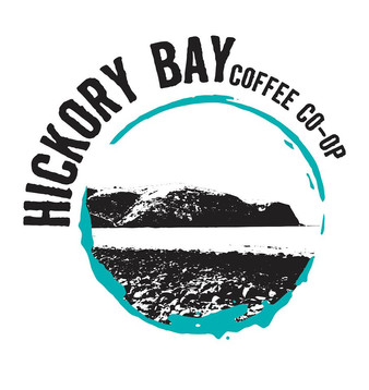 Hickory Bay Coffee Co-op logo