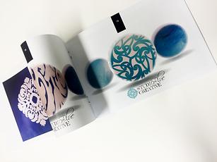 Studio Blue Creative Graphic Design