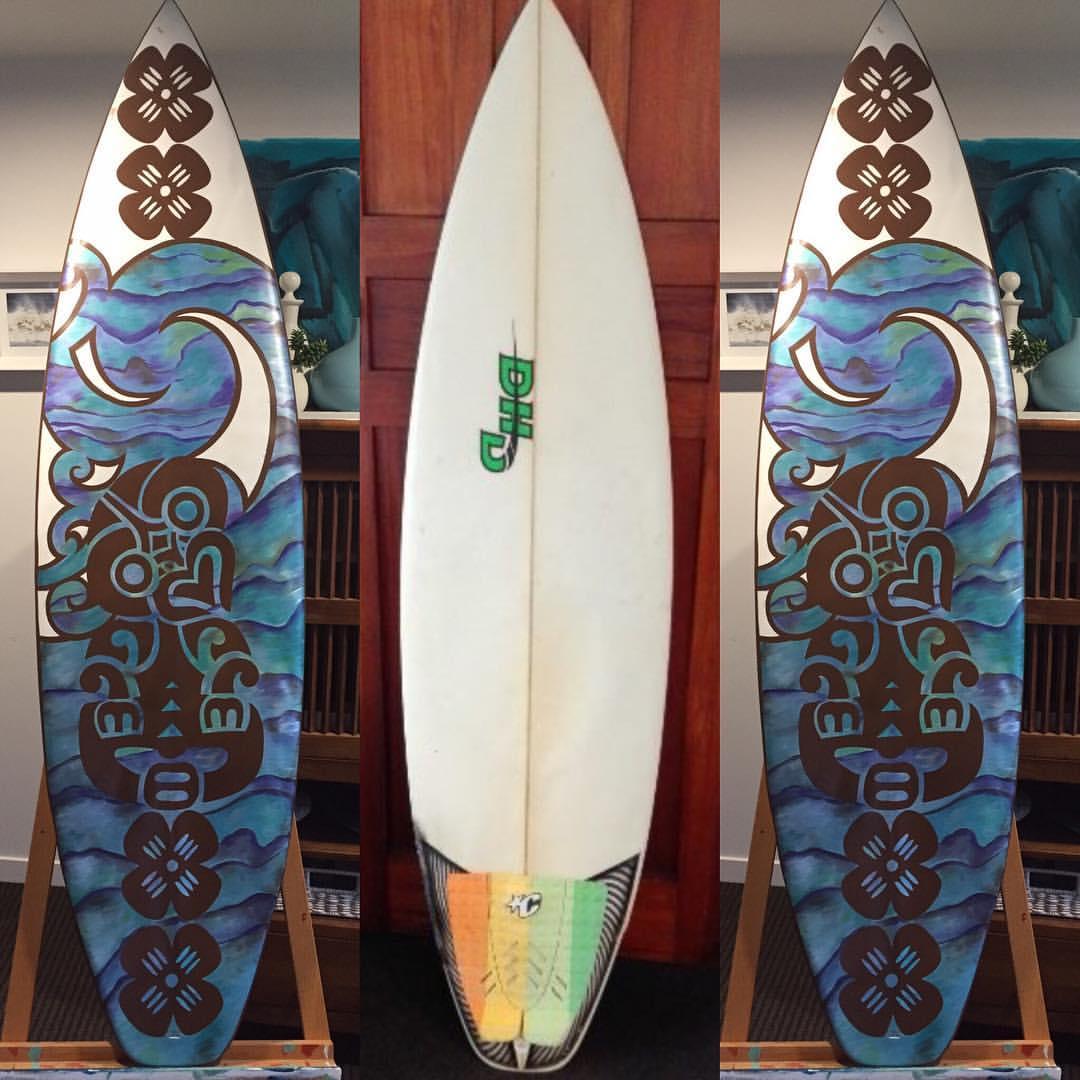 Paua Tiki