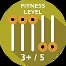 Driftwood Eco Tours - Fitness level 3+/5