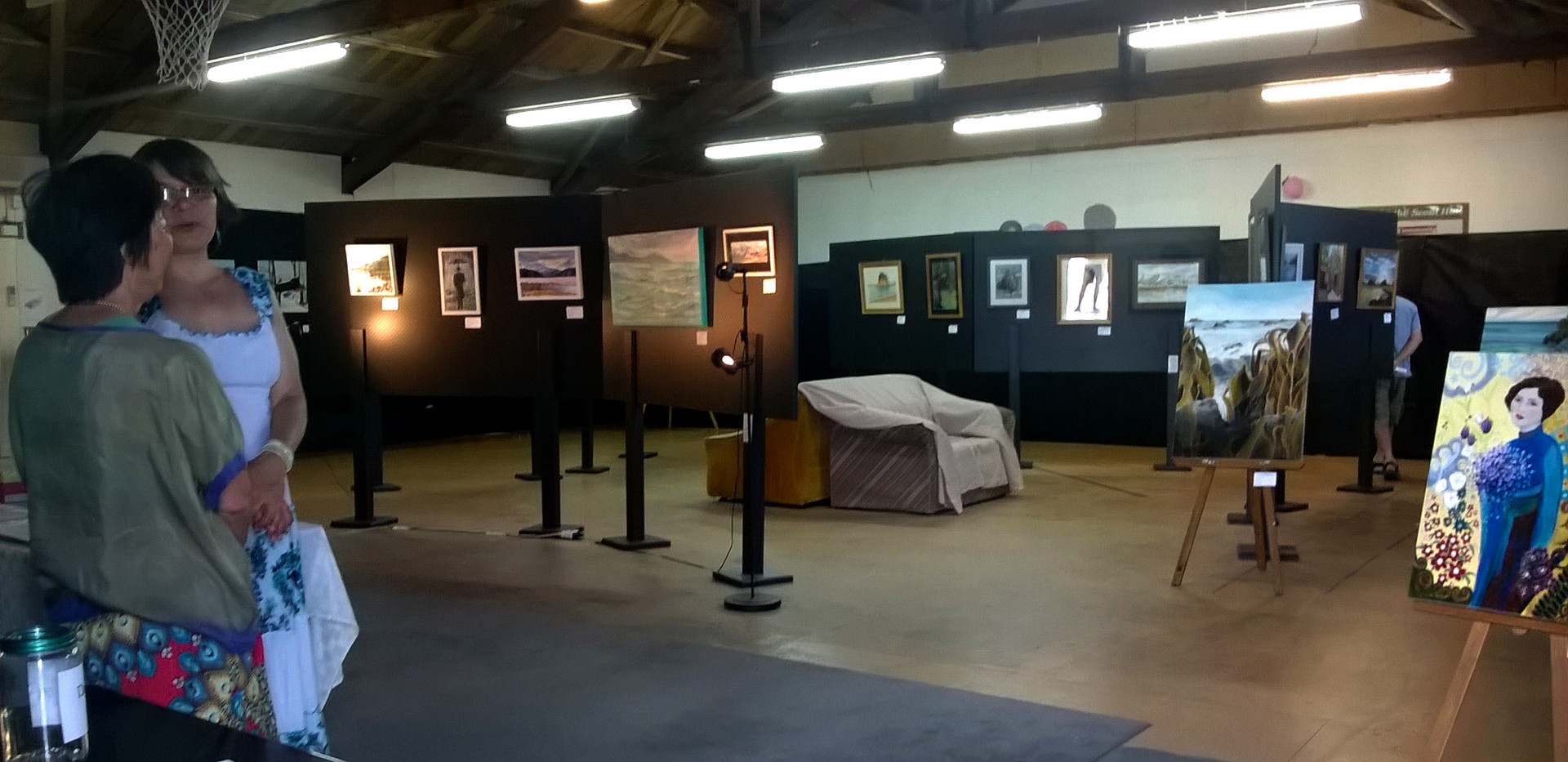 Annual Exhibition, Scout Hall.jpg