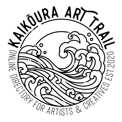 Kaikōura Art Trail Online Artists Directory