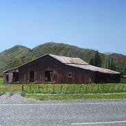 Kaikoura Art Trail - Painting
