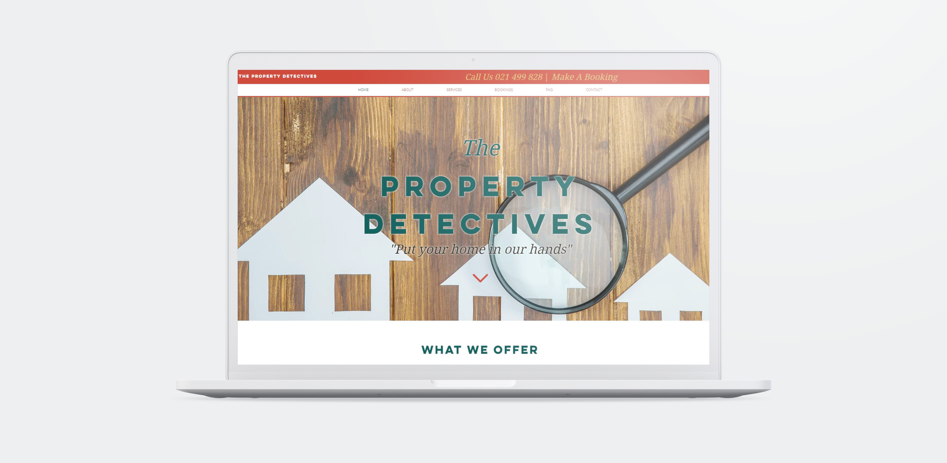The Property Detectives